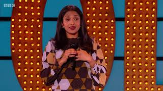 Sindhu Vee Live at the Apollo