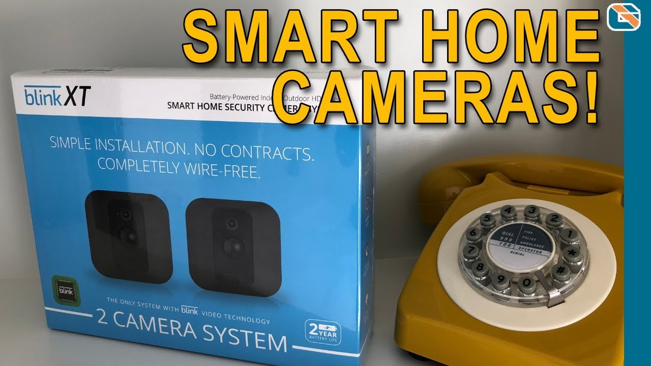 Home Security Camera System Companies East Hanover NJ 7936