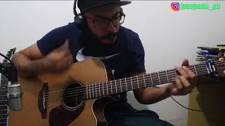 Mundo de Ilusões - Violão Cover - (Gusttavo Lima) - JP Oliveira