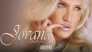 Jovana - Original - (Audio 2003)