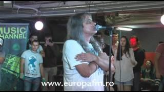 Europa FM LIVE in Garaj: IRIS - Somn bizar