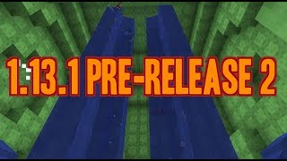 1.13.1 Pre-release 2 | Small changes Big results!