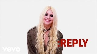 The Pretty Reckless - ASK:REPLY