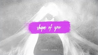 Ed Sheeran - Shape Of You (Vladish & Sylvie Cover)