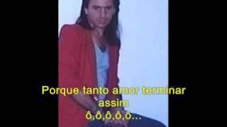 João Viola - MARCAS DE AMOR  (There's no more corn on the brasos)
