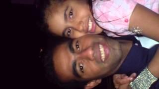 To My Girl Estela Santana, Daddy loves you!