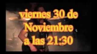 LOTT en concierto (anuncio de la grabación del DVD y del VIDEO-CLIP en directo)