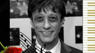 Robin Gibb - Wish You Were Here                 (We are missing you)