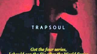 Bryson Tiller - 502 Come Up (Lyrics Video)