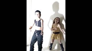 Mordecai and Karma dance to Prince (Kiss)