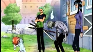 A Mostly One Piece Amv - I've Got A Dream