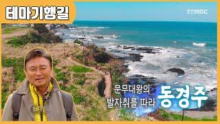 문무대왕의 발자취를 따라 '동경주' 다시보기