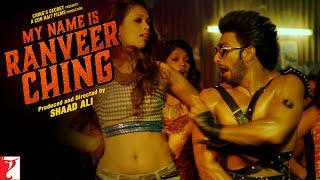 Download My Name Is Ranveer Ching Song from My Name Is Ranveer Ching Movie