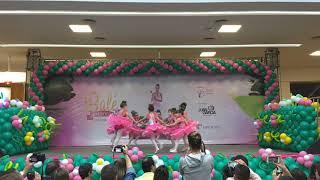 8º Festival de Balé Infantil   Caixinha de surpresa