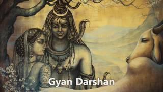 शिव जी और पार्वती माता की पुत्री कौन थी उनकी कथा | Shiv Ji or Parvati Mata Ki Putri Ki Katha