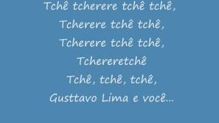 Gusttavo Lima - Balada Lyrics