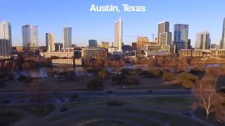 Keep Austin Beautiful (Promo Video)