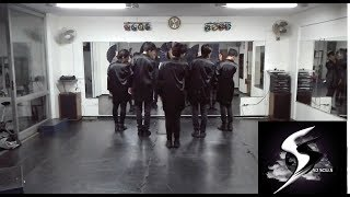 VIXX 도원경(桃源境) Shangri-La Dance Cover by Six Souls [1theK Dance Cover Contest]