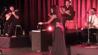 Ana Moura - Caso arrumado - Live in Berlin (5/15)