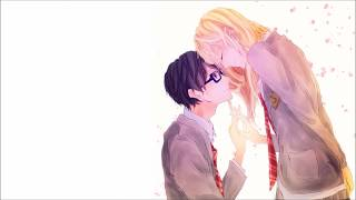 【NIGHTCORE】↬ Kiss Me Before I Fucking Lose My Mind || LYRICS