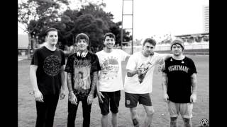 Bring Me The Horizon-Can you Feel My Heart Lyric Video