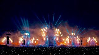 Hardwell - Make The World Ours [Defqon.1 Endshow]