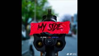 Lil Durk - My Side Feat. NBA YoungBoy - Lyrics