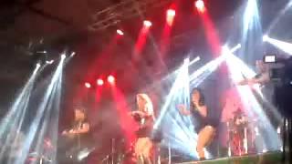 Acelerou/ Banda Calypso em Salvaterra/PA