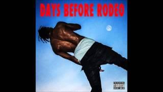Travi$ Scott - The Prayer [Days Before Rodeo]