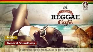 Hello - Song´s - Martin Solveig & Dragonette Song´s - Vintage Reggae Café