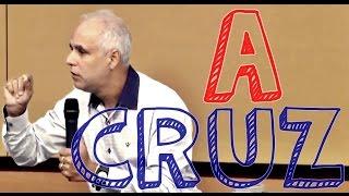 Pr. Claudio Duarte - A Cruz