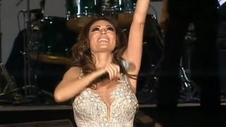 Ceca - Beograd - (LIVE) - (Usce 2) - (TV Pink 2013)