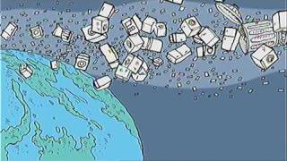"""How to Destroy the World """"Rubbish"""" - Award 2009 for the best educational film"""