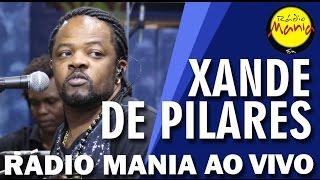 🔴 Radio Mania - Xande de Pilares - Samba de Arerê