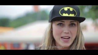 KTM 2016 test mit Nikki Scott