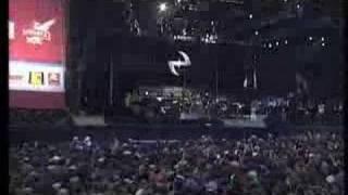 Evanescence - Zero Live