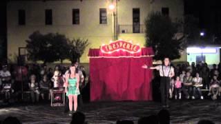 Assud Festival 2013 Trespertè in Aquí Sobra Uno