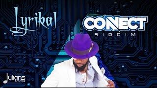 "Lyrikal - Feting Victim (Conect Riddim) ""2017 Soca"" (Trinidad)"