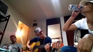 Al despertar (cover )- Banda Ms