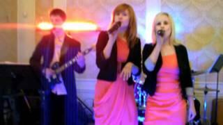Zespół Antares - Blondyneczka (cover)
