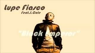 Lupe Fiasco Feat.J.Cole Type Beat / Black Emperor (Prod.WhatQ)