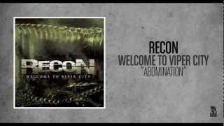 Recon - Abomination