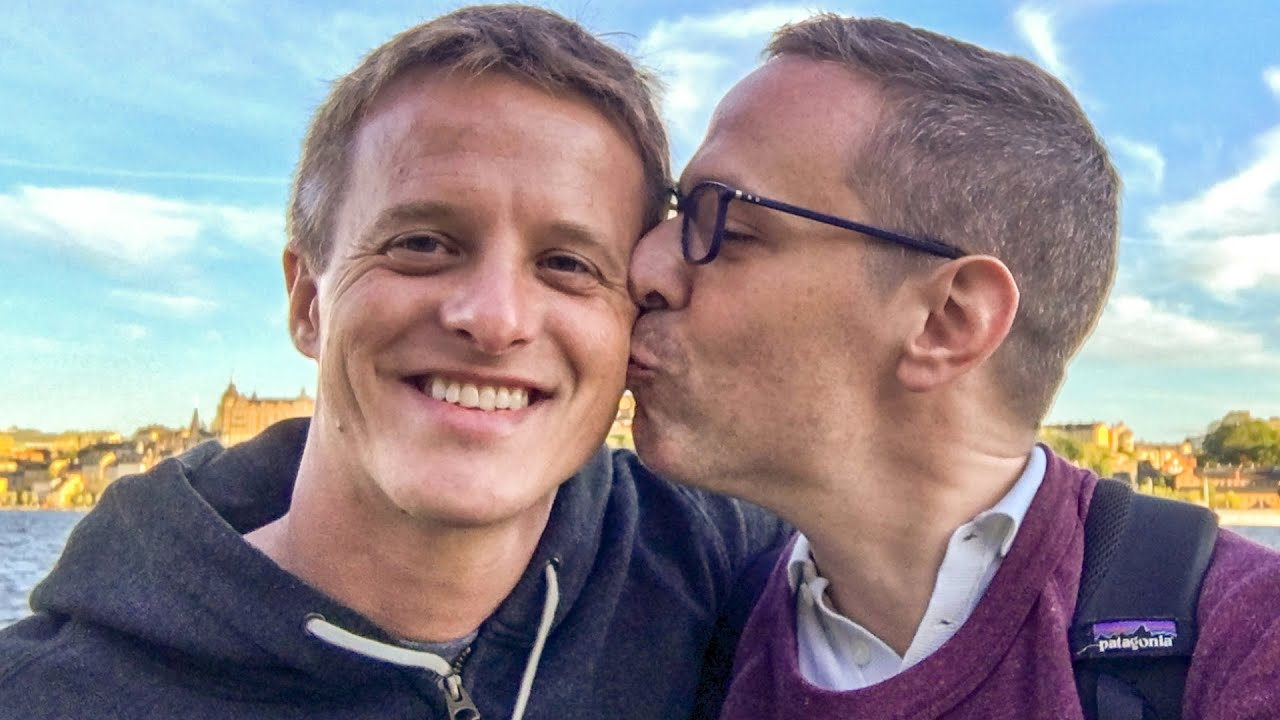 Meet The Couple Behind The Wildly Successful Instagram Account @LGBT_History