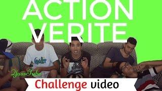 YassTube - Challenge : Action / Vérité   MUCH OF FUN !!