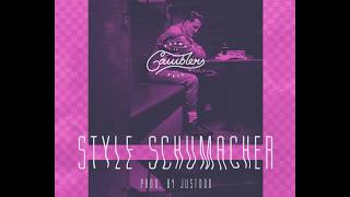 Gamblers X Justodd - Style Schumacher