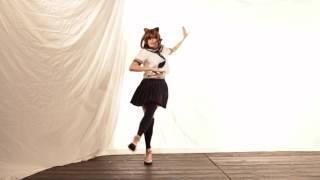 【YURIKO TIGER】 裏表ラバーズ Ura-Omote Lovers (Dance Cover)