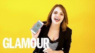 Sequestramos o celular da Karol Pinheiro | Glamour Games | Glamour Brasil