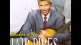 JAIR PIRES - HOMEM ANTIGO