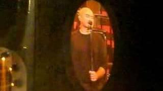 Genesis - The Carpet Crawlers (Live 2007)