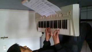 ash piano